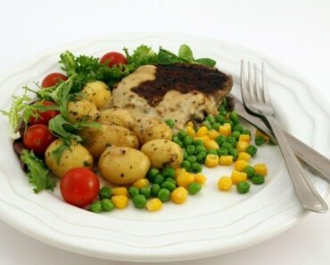 What Diet For High Cholesterol is Good